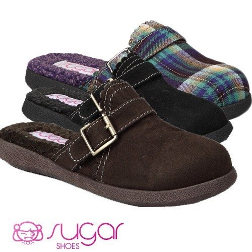 Sugar Slow Po Slide Shoes Clogs Just $8.99 Down From $49.99! Ships FREE!
