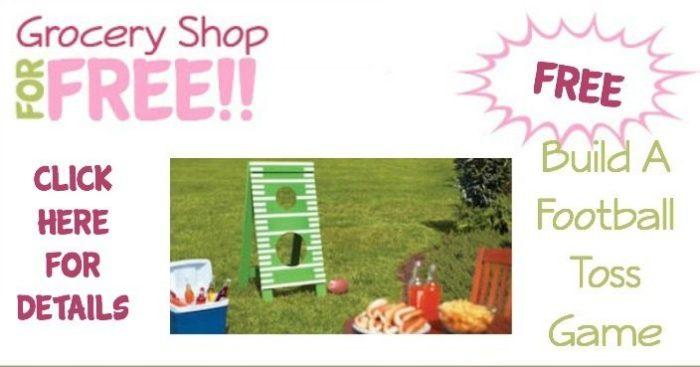 FREE Home Depot Kids Workshop!