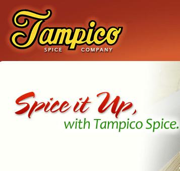 FREE Lemon Pepper Sample From Tampico Spice Company!