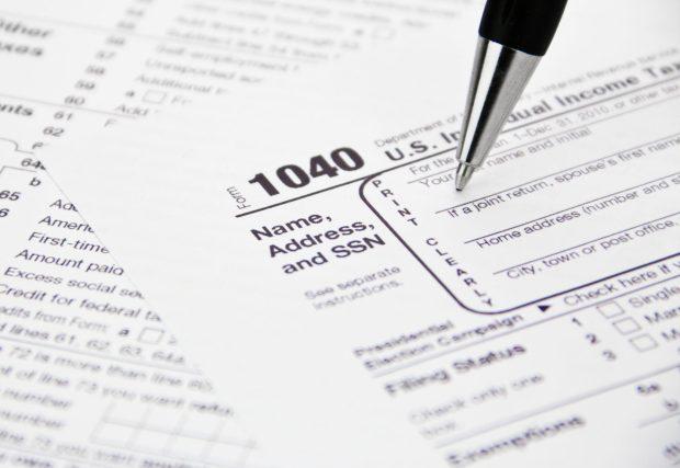 File Your Taxes Using E-file.com!