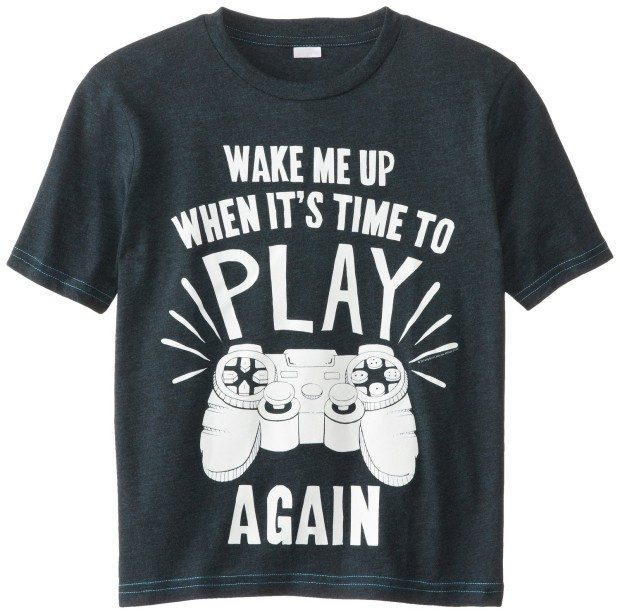 Boys Graphic Tee Only $4.57!