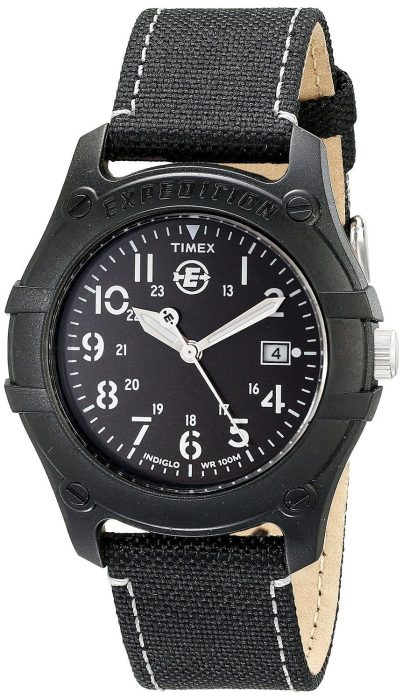 Expedition Trail Series Analog Watch Just $22.87! Down From $43!