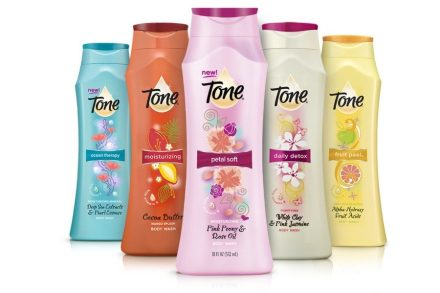 Tone Body Wash Just $1.49 At Kroger!