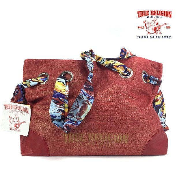 Tote Bag by True Religion - SHIPS FREE!