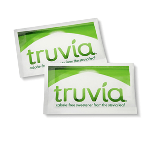 FREE Truvía® Samples!