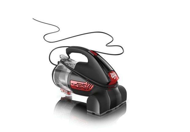 Dirt Devil Bagless Handheld Vacuum Only $15.99!