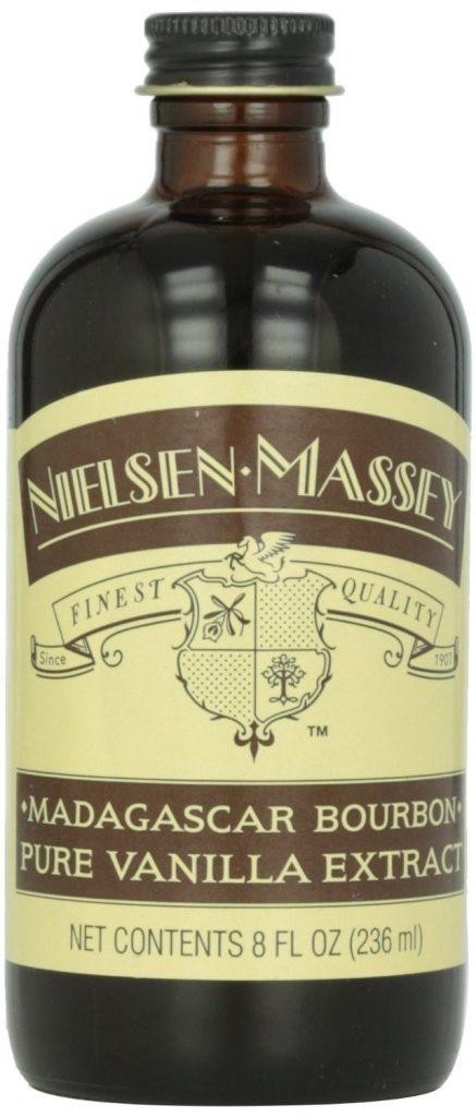 Nielsen-Massey Vanillas 8-oz. Madagascar Bourbon Vanilla Extract Only $17.69! Ships FREE!