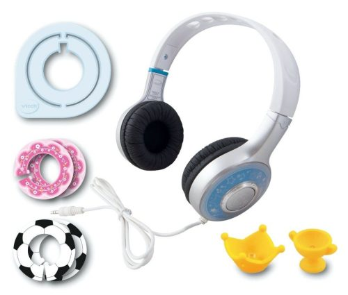 vtech headphones