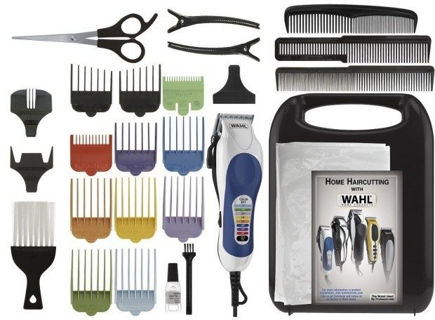 Wahl Color Pro Complete Hair Clipper Kit Only $19.81!  (Reg. $35!)