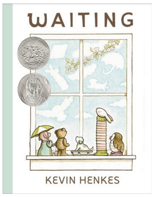 Waiting Hardcover Just $10 Down From $18!