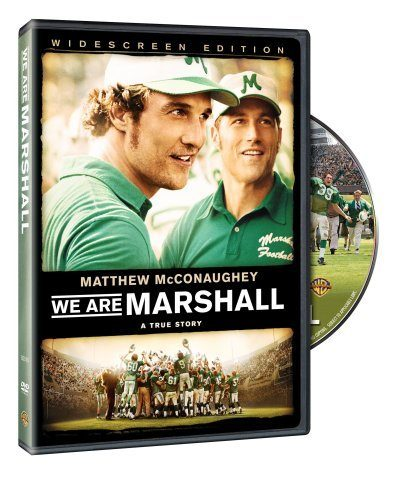 We Are Marshall Just $3.99!