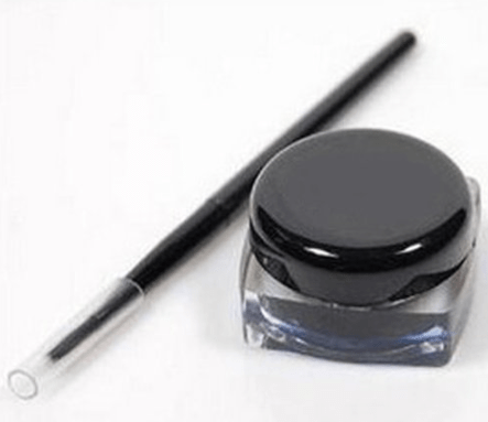 Waterproof Liquid Eyeliner + Brush Only $1.67 + FREE Shipping!