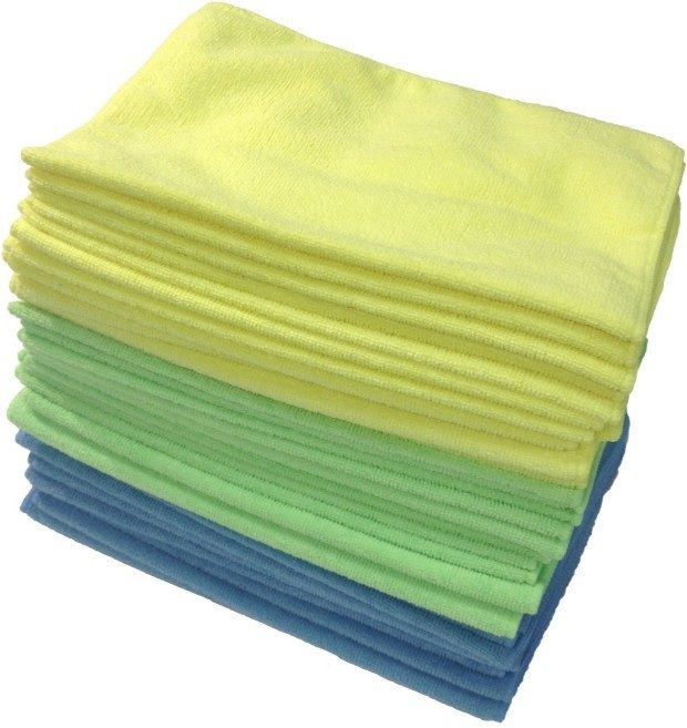 Zwipes Microfiber Cleaning Cloths (36-Pack) Only $17.88!