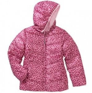 Walmart: Faded Glory Girls' Bubble Jacket Just $10 (reg. $17.97)!