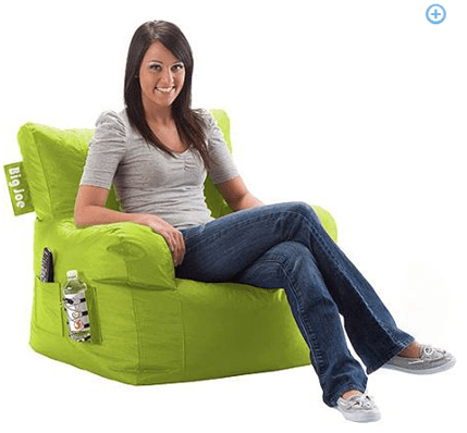 transport chair cvs metal retro chairs big joe bean bag just $29.88! | grocery shop for free at the mart!!
