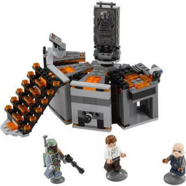 Lego Star Wars Carbon-Freezing Chamber Just $14! Down From $17!