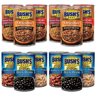 Bush's Beans Just $0.42 At Walmart!