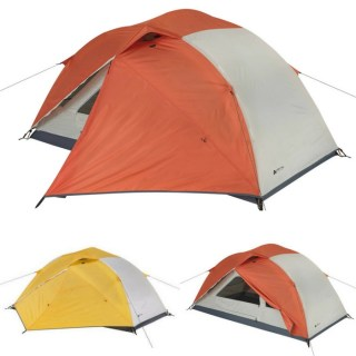 Ozark Trail 2-Person Tent Just $35.57! Down From $45! PLUS FREE Shipping!