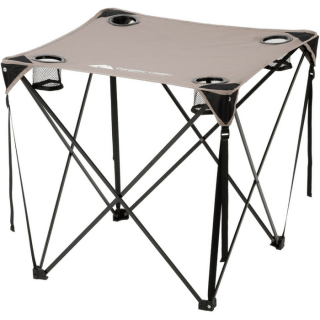 Ozark Trail Camping Table Just $11.71! Down From $16!