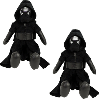 Star Wars Kylo Ren Pillow Buddy Just $5! Down From $10!