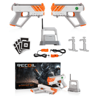 Recoil Laser Tag Set Just $69.97! Down From $130! PLUS FREE Shipping!