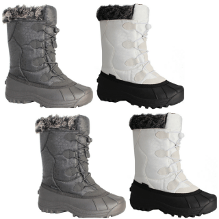 Women's Winter Boots Just $35! Down From $65! PLUS FREE Shipping!