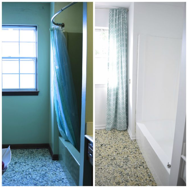 rustoleum tub and tile transformations