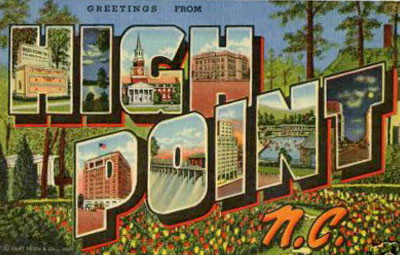 Highpoint, NC