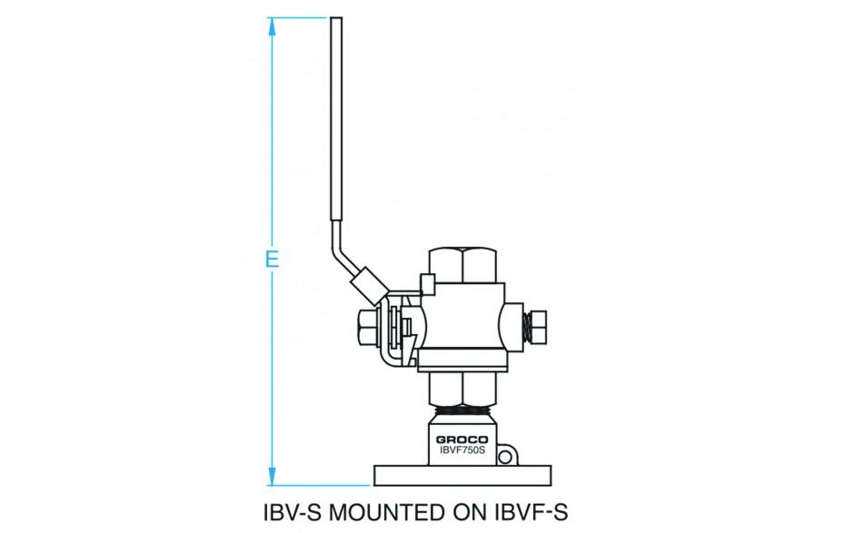 IBV-1000-S 1