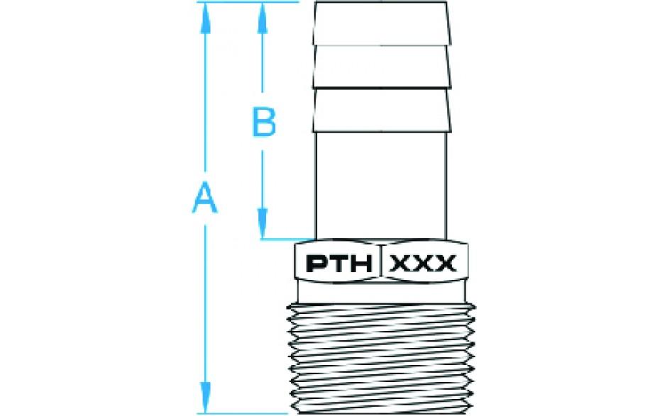 PTH-750 3/4