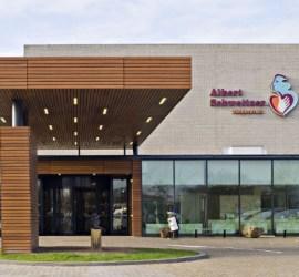Albert Schweitzer ziekenhuis Zwijndrecht