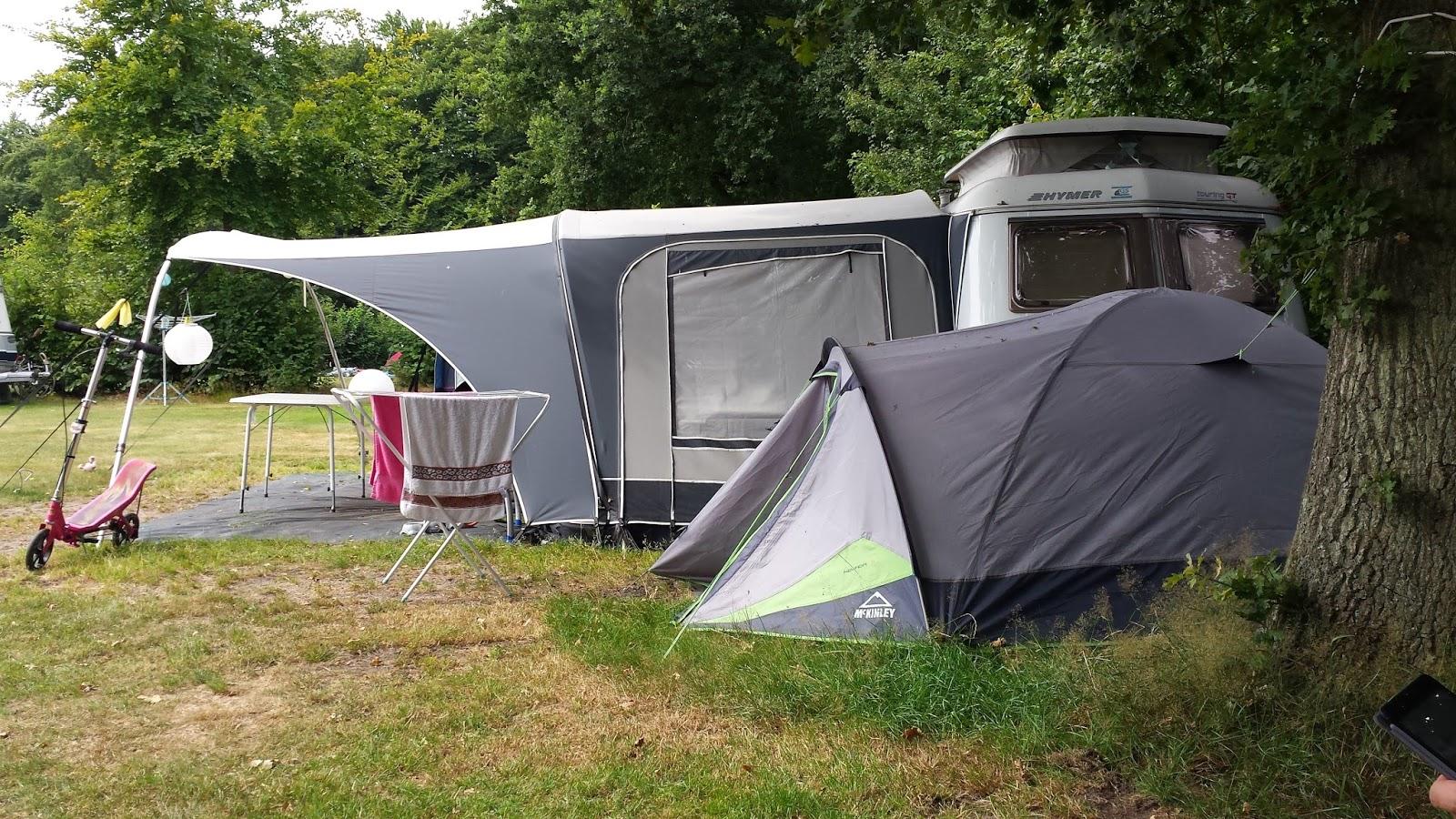 Vakantiepark de Heigraaf Woudenberg