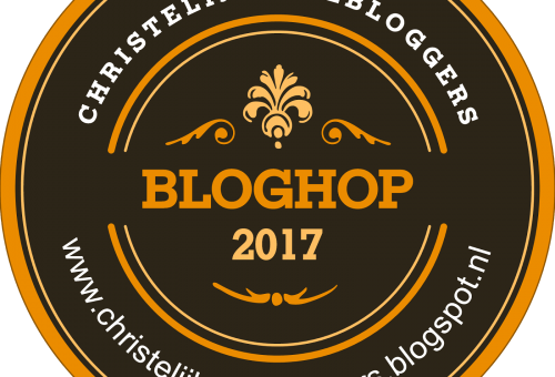 Winnaar bloghop 'BLOG MET EEN LIED' is: