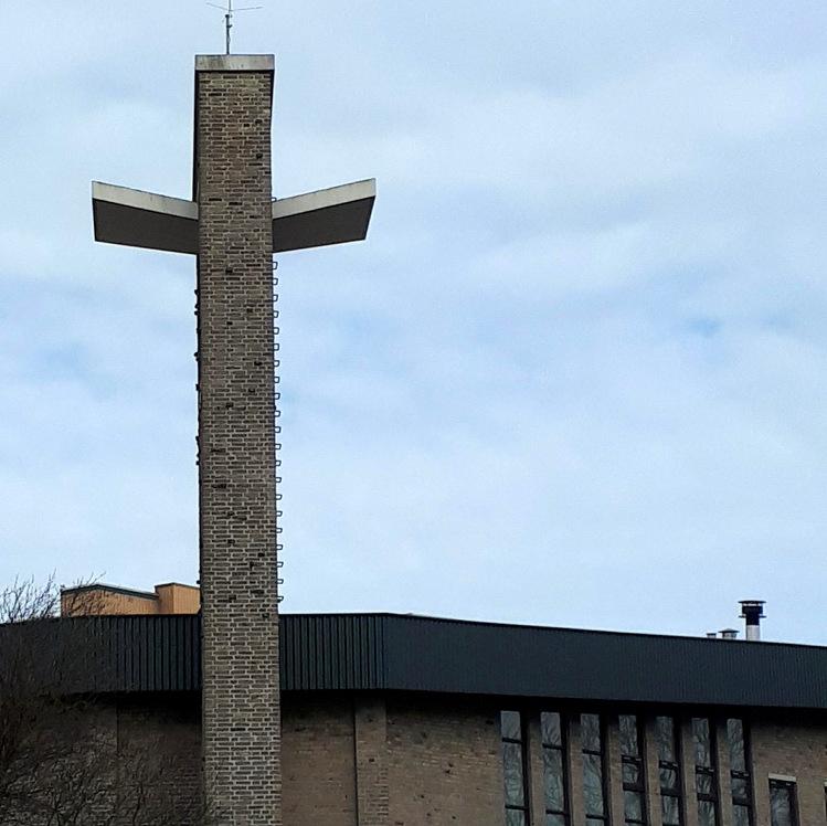 Gereformeerde Gemeente Zwijndrecht
