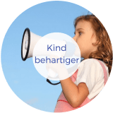 Kindbehartiger Groenberg Mediation