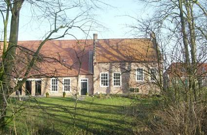 Groenevakantiegids  Steinhaus Loppersum