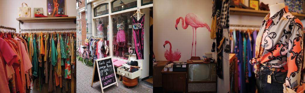 Winkelen Tweedehands In – Met Saar Leiden Groen tQhxrdsC