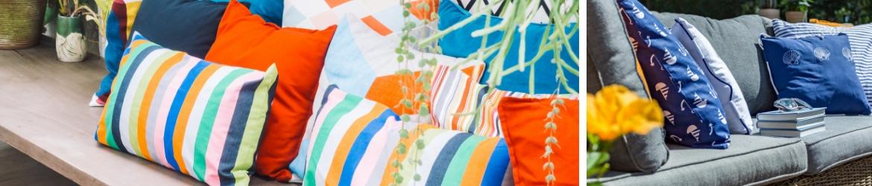 Tuinkussens kussens en plaids voor u Tuincentrum
