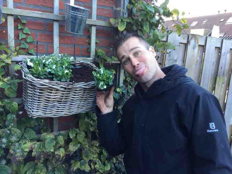 Plantenlijst Robs Grote Tuinverbouwing 261116