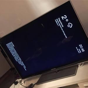 Kopplad till tvn