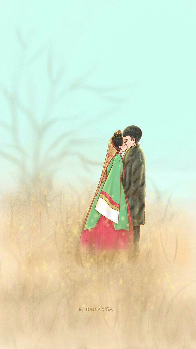 Really Cute Desktop Wallpaper Color Yourself Giddy With These K Drama Mobile Wallpapers