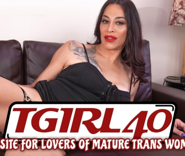 Los Angeles Ca Grooby Announced The Launch Of The First Ever Mature Ts Membership Site Tgirl Com It Exclusively Features Trans Performers Over The