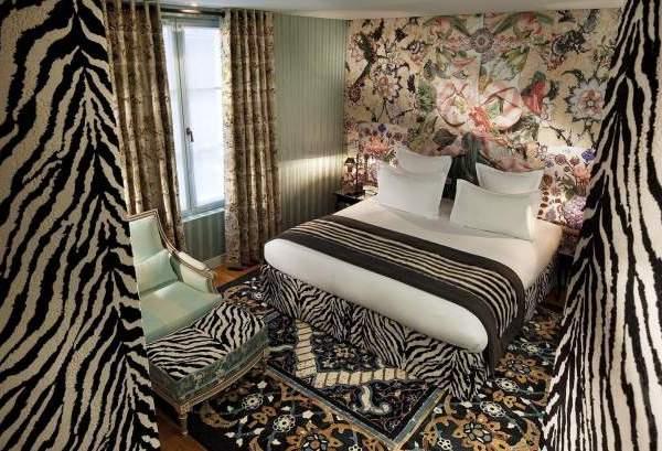 The Hotel Review: Hôtel du Petit Moulin, Paris