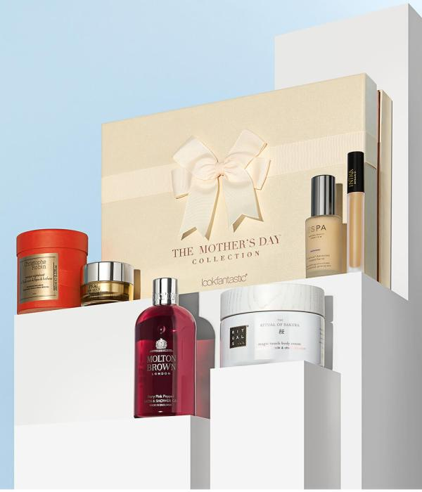 Beauty Pick Of The Week: Lookfantastic Limited Edition Mother's Day Collection