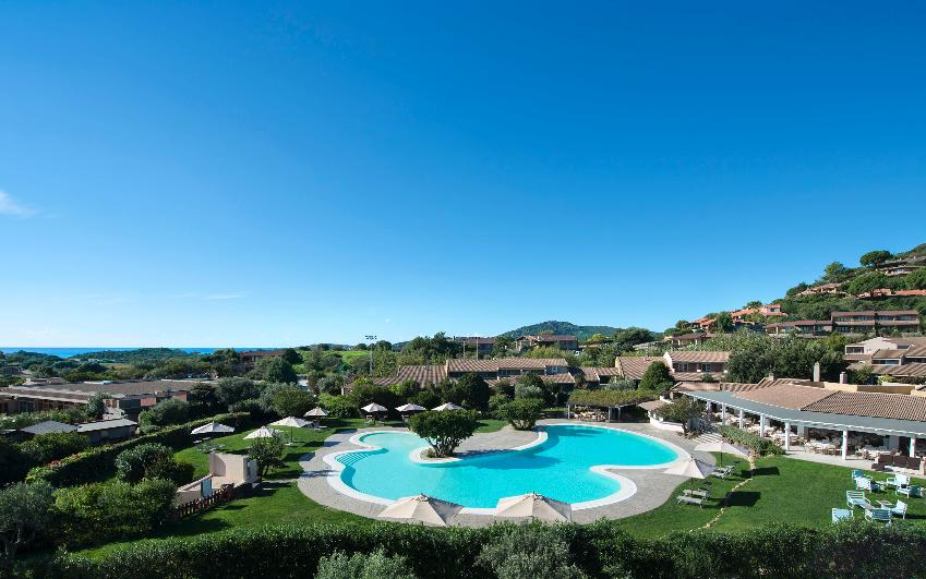 Sardinia: Chia Laguna luxurious five-star family resort unveils package for solo parents and children