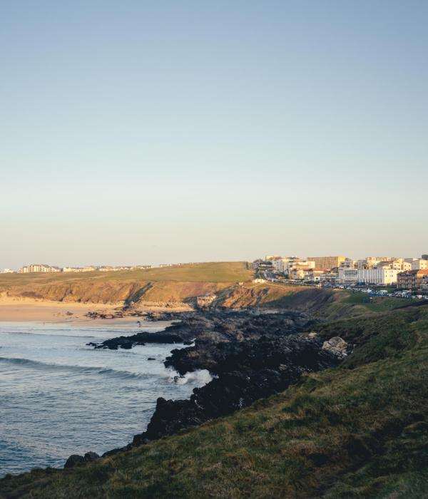 The Spa Hotel Review: Fistral Beach Hotel & Spa, Newquay, UK