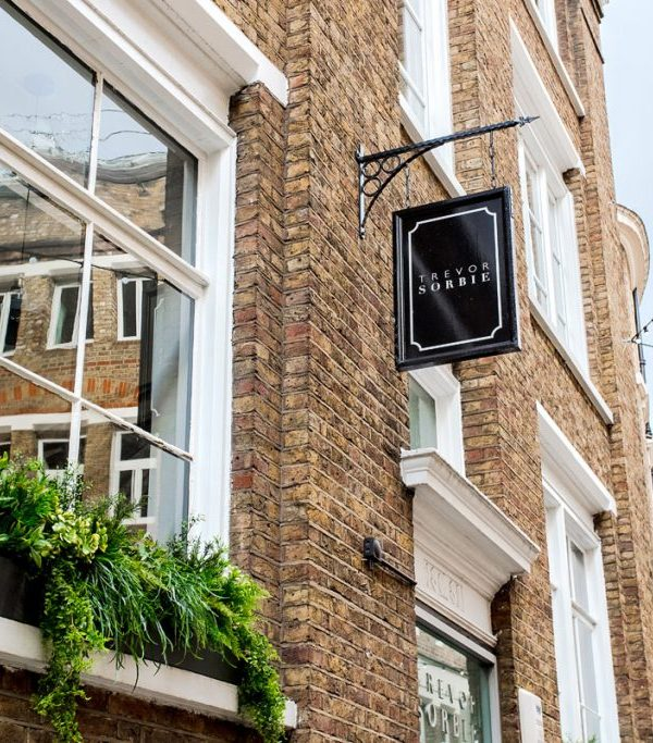 The Hair Salon Review | Trevor Sorbie | Covent Garden | London