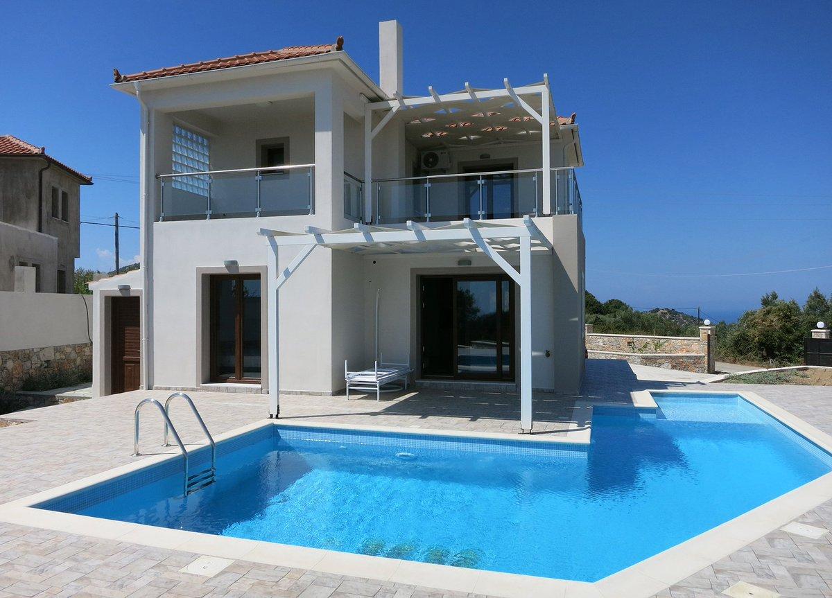 The Villa Review: GIC The Villa Collective, Villa Selene, Alonissos, Greece