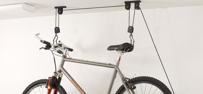 9 Ways To A Bike In Small Apartment Groomed Home