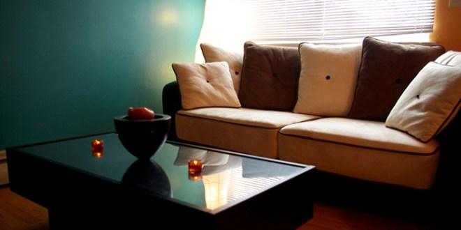 3 Ideas To Modernize Your Living Room